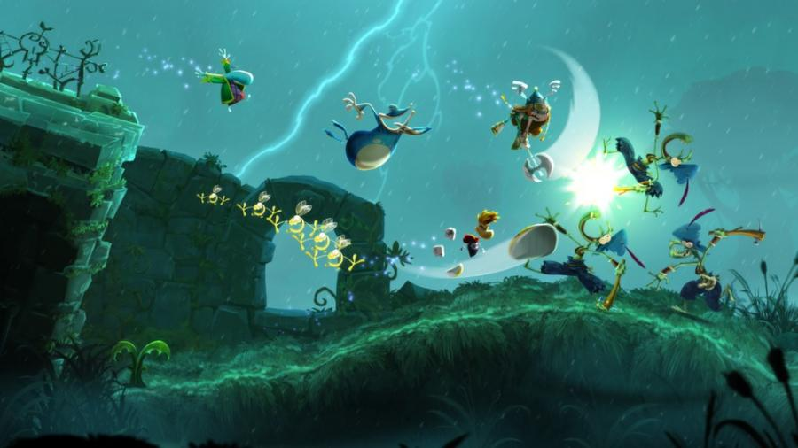 Rayman Legends Screenshot 9