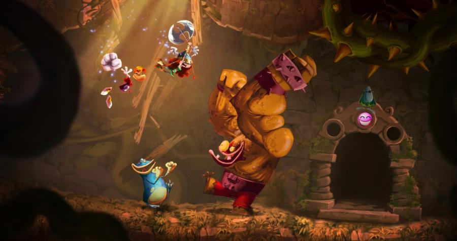 Rayman Legends Screenshot 3