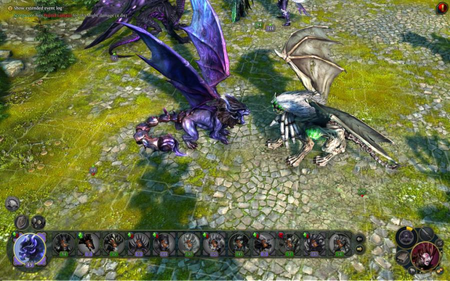 Might & Magic Heroes VI - Complete Edition Screenshot 7