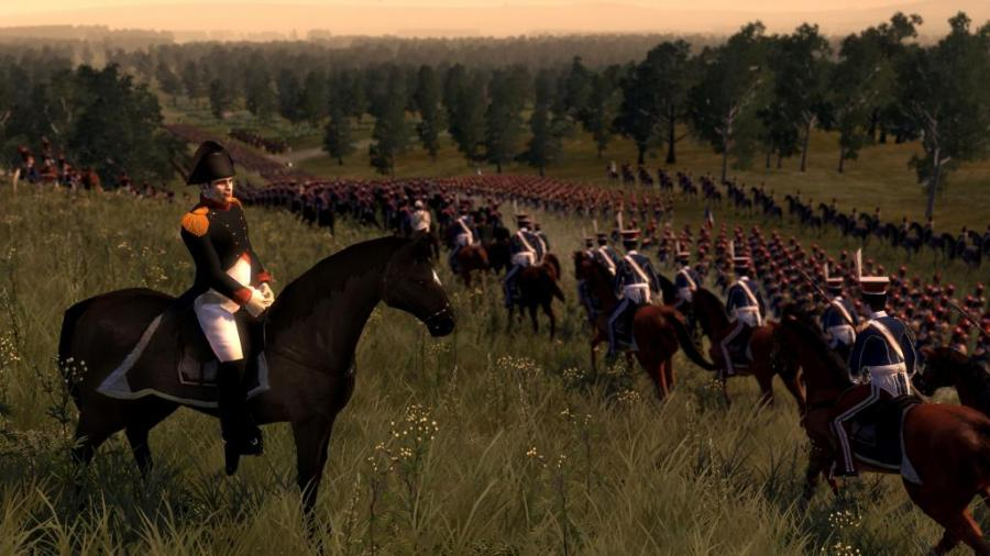 Napoleon Total War Collection Screenshot 3