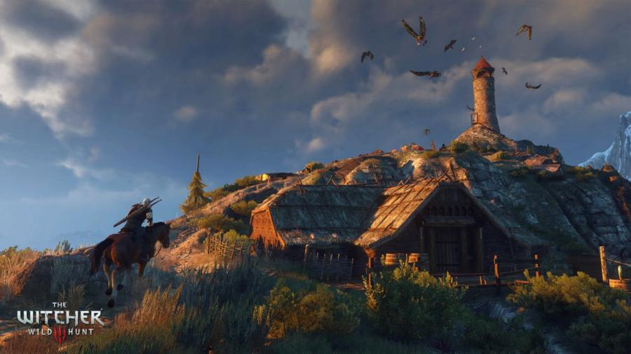 The Witcher 3 - Wild Hunt Screenshot 6