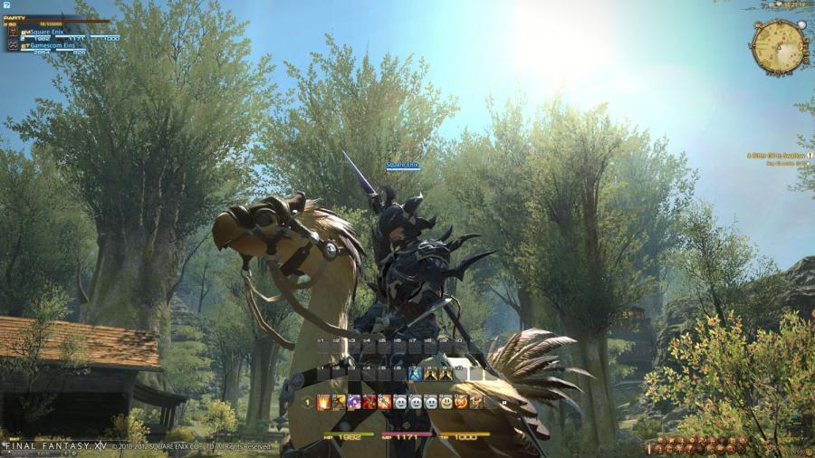 Final Fantasy XIV A Realm Reborn Collectors Edition - MMOGA Final Fantasy X Hd Remaster