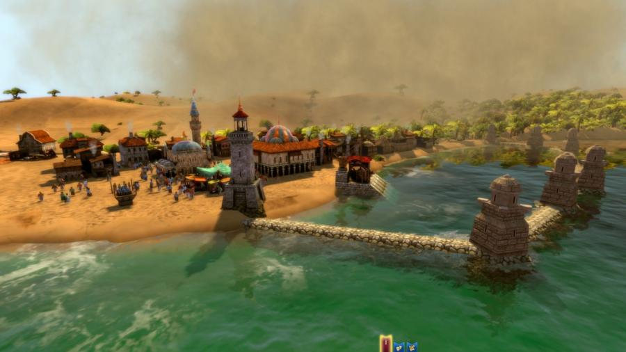 Rise of Venice Screenshot 3