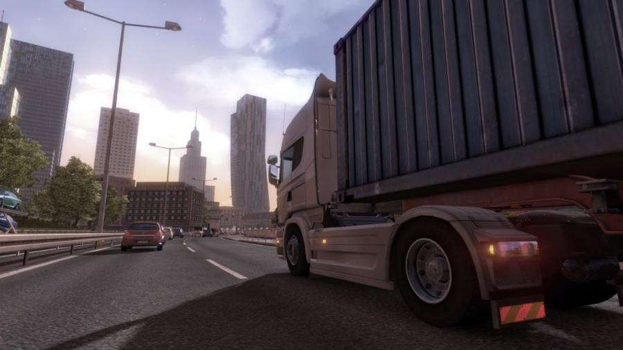 Euro Truck Simulator 2 - Going East (Addon) Screenshot 4