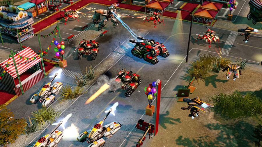 Command & Conquer - The Ultimate Collection Screenshot 6