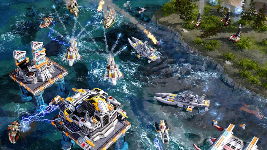 Command & Conquer - The Ultimate Collection Screenshot 5