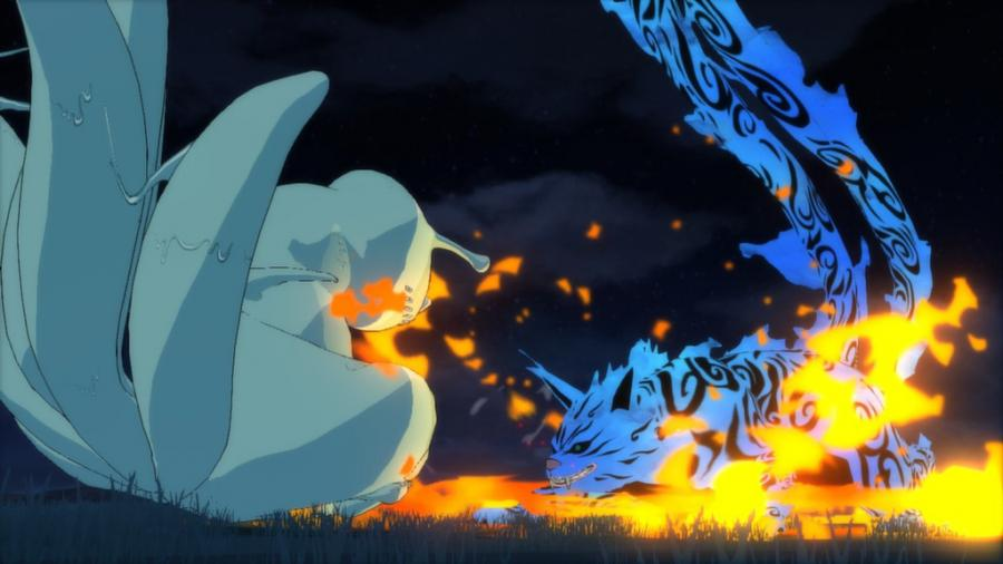 Naruto Shippuden - Ultimate Ninja Storm 3 Full Burst Screenshot 5