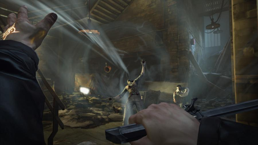 Dishonored - Game of the Year Edition Screenshot 7