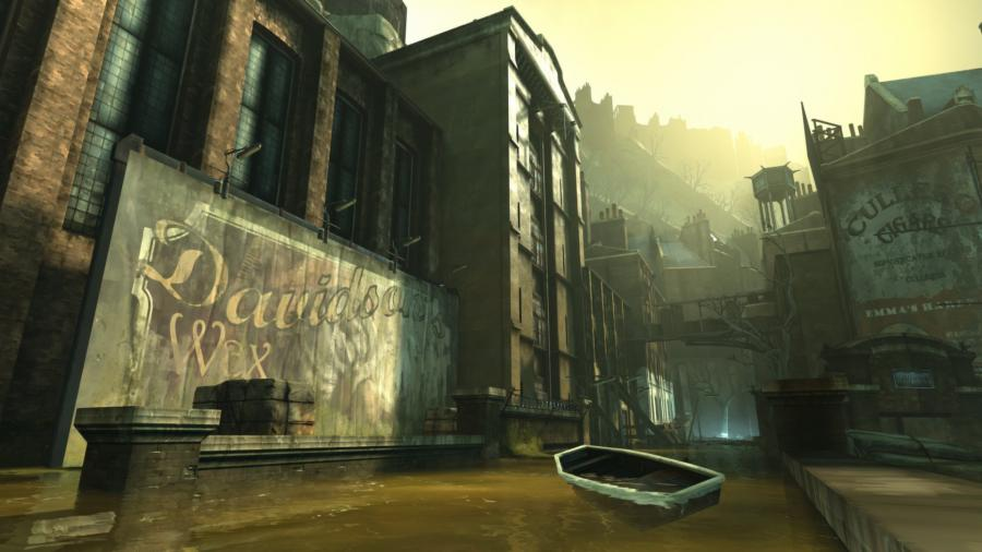 Dishonored - Game of the Year Edition Screenshot 2