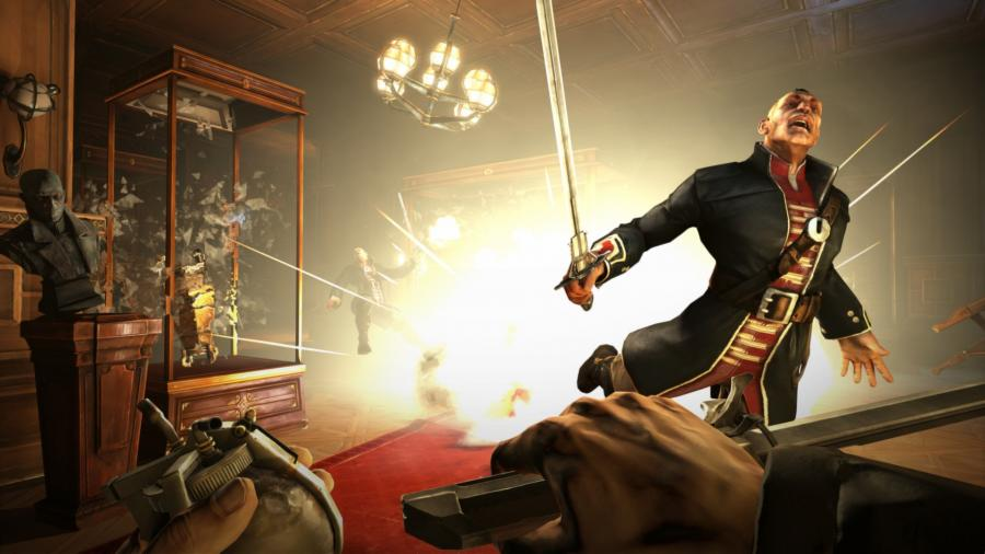 Dishonored - Game of the Year Edition Screenshot 4