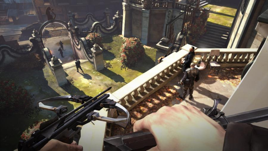 Dishonored - Game of the Year Edition Screenshot 3