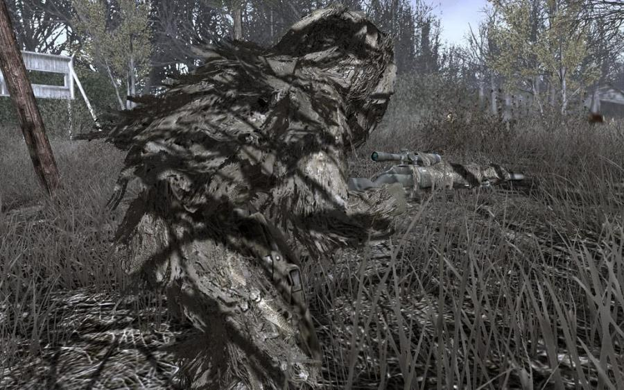 Call of Duty 4: Modern Warfare Screenshot 8