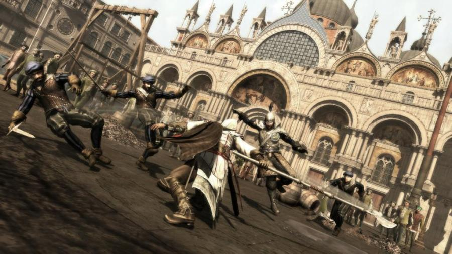 Assassin's Creed 2 Screenshot 6