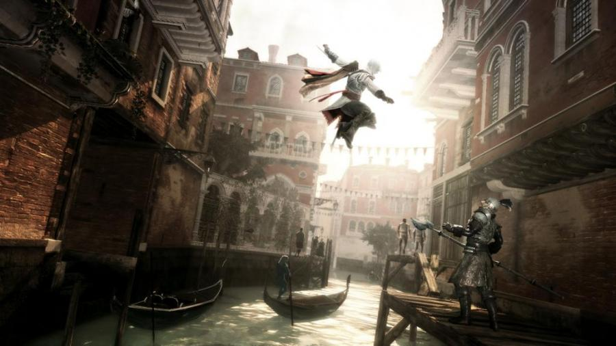 Assassin's Creed 2 Screenshot 9