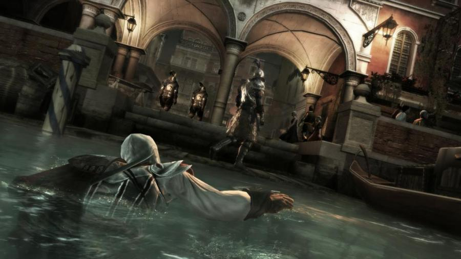 Assassin's Creed 2 Screenshot 5
