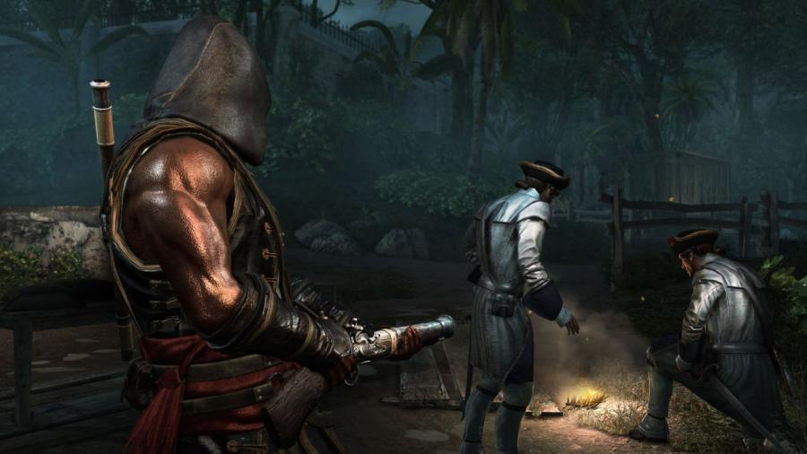 Assassin's Creed 4 (Black Flag) - Season Pass Screenshot 7