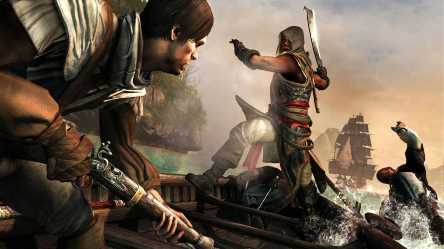 Assassin's Creed 4 (Black Flag) - Season Pass Screenshot 6