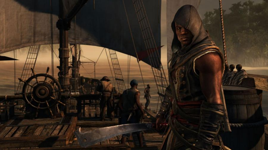 Assassin's Creed 4 (Black Flag) - Season Pass Screenshot 5