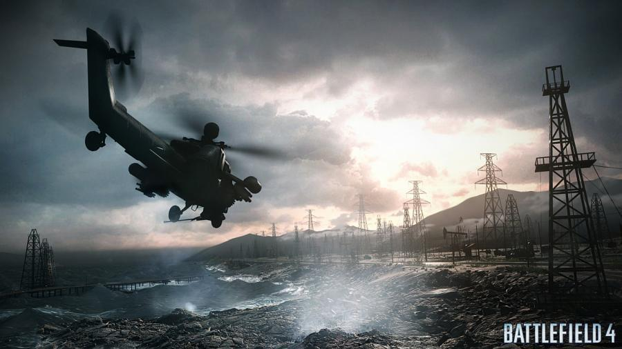 Battlefield 4 - Premium Edition Screenshot 5