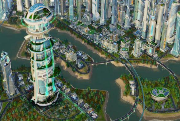 SimCity + Cities of Tomorrow Bundle Screenshot 5