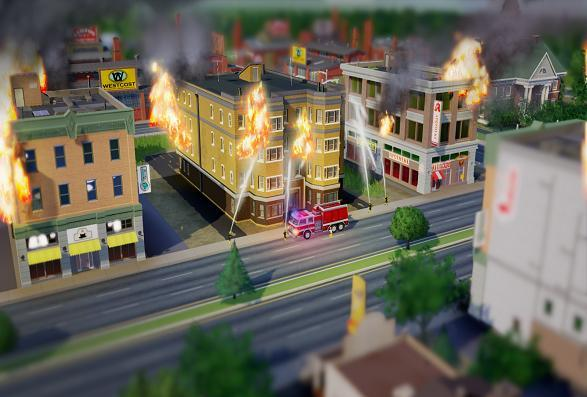 SimCity + Cities of Tomorrow Bundle Screenshot 3