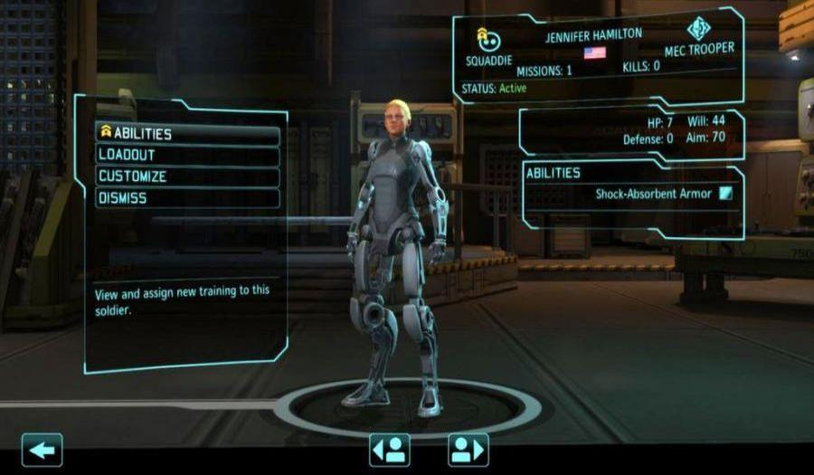 XCOM Enemy Unknown + Enemy Within Bundle Screenshot 8