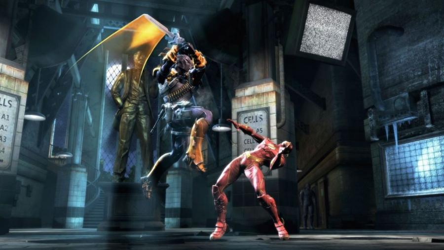 Injustice: Gods Among Us - Ultimate Edition Screenshot 7
