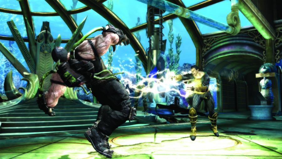 Injustice: Gods Among Us - Ultimate Edition Screenshot 5