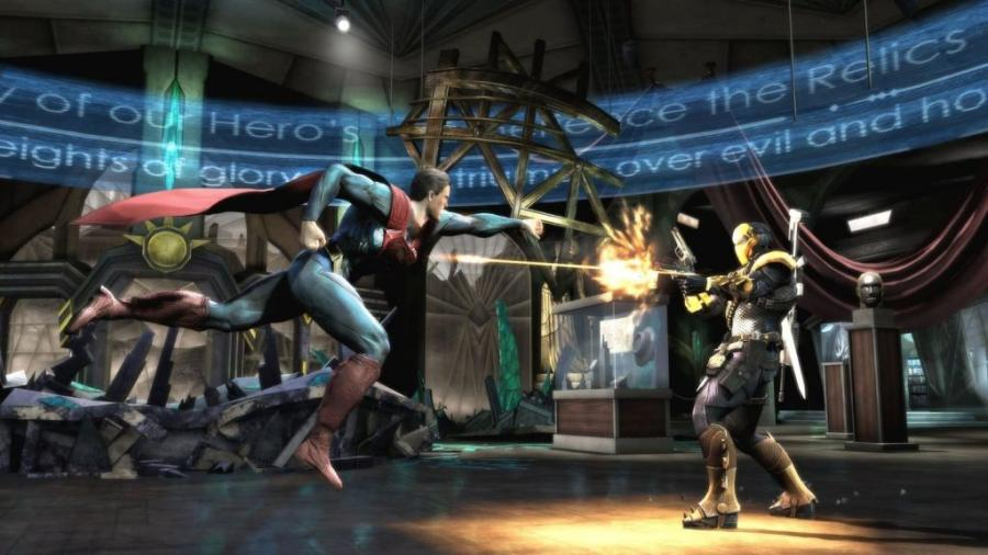 Injustice: Gods Among Us - Ultimate Edition Screenshot 6