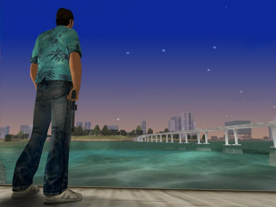 GTA Vice City Screenshot 8