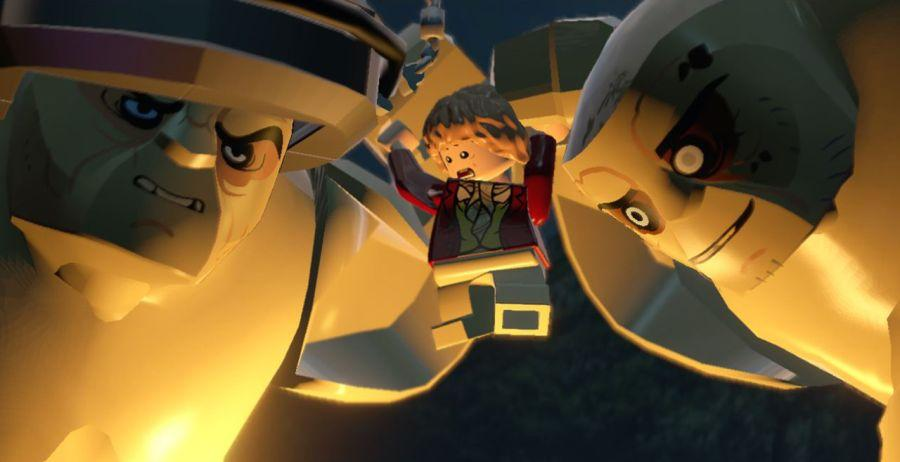 LEGO - Der Hobbit Screenshot 4