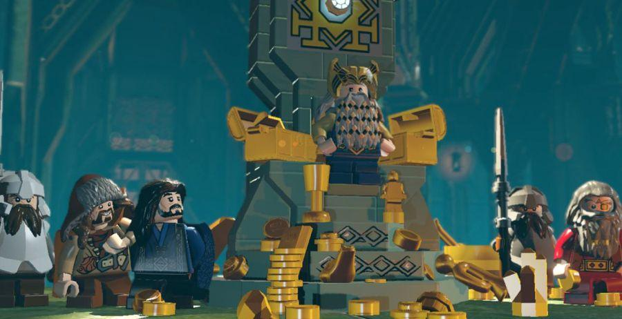 LEGO - Der Hobbit Screenshot 7