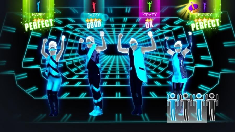 Just Dance 2014 - PS4 Download Code Screenshot 8