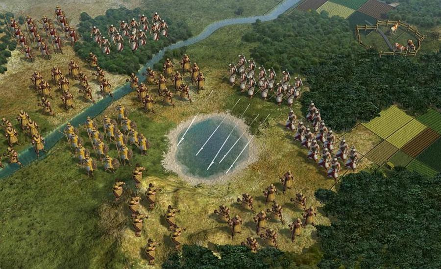 Civilization V (5) - Game of the Year Edition Screenshot 4