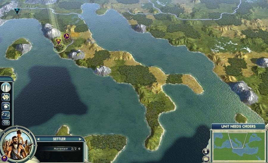 Civilization V (5) - Game of the Year Edition Screenshot 5