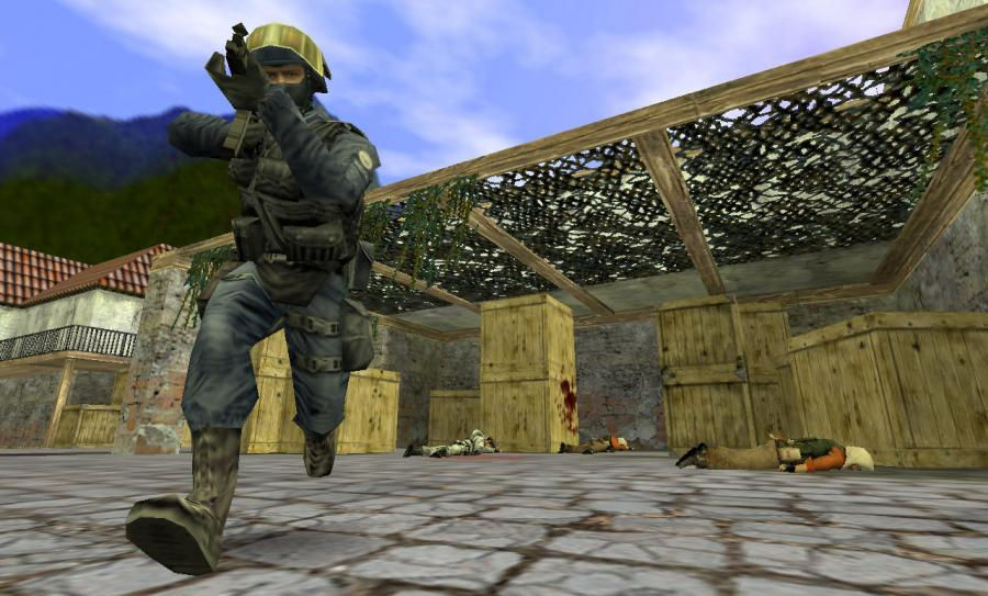 Counter-Strike Complete Screenshot 8