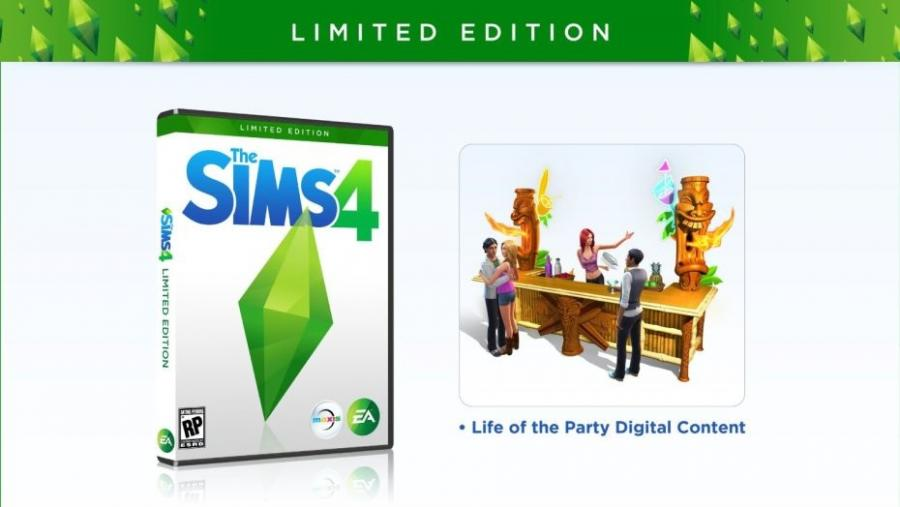 Die Sims 4 - Limited Edition Screenshot 9
