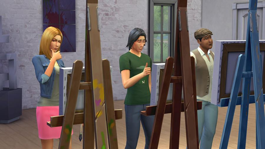 Die Sims 4 - Limited Edition Screenshot 3