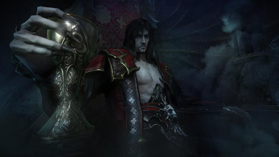 Castlevania - Lords of Shadow 2 Screenshot 3