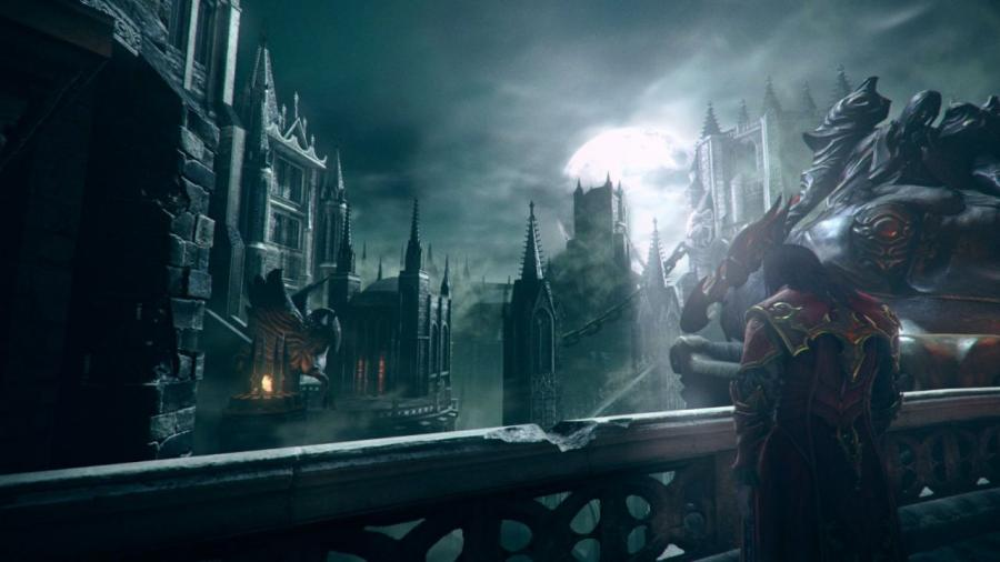 Castlevania - Lords of Shadow 2 Screenshot 7