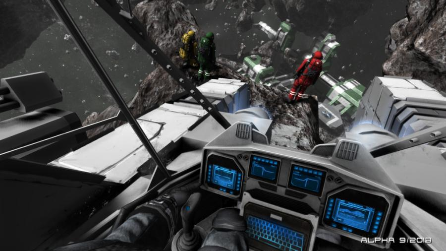 Space Engineers Screenshot 8
