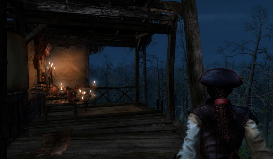Assassin's Creed Liberation HD Screenshot 6