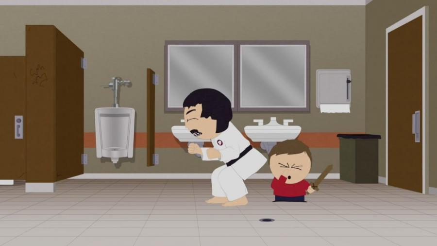 South Park - Der Stab der Wahrheit (Steam Key) Screenshot 6