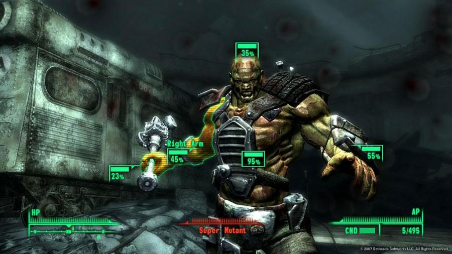 Fallout 3 - Game of the Year Edition Screenshot 3