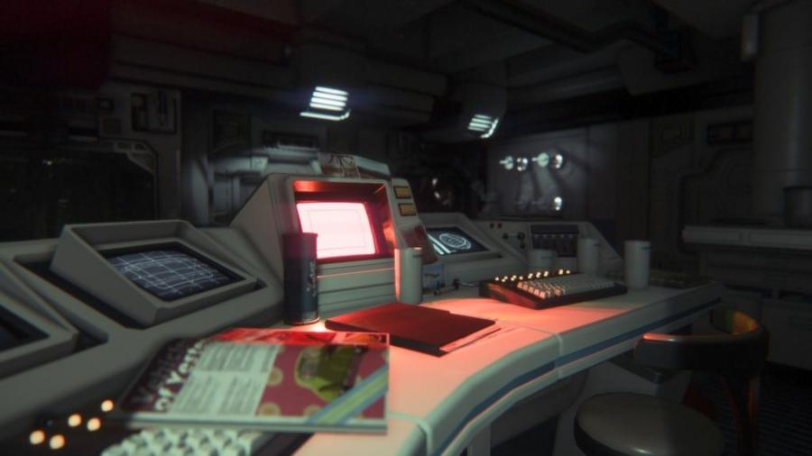 Alien Isolation Screenshot 7