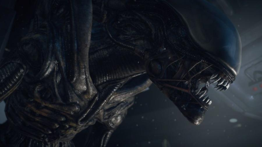 Alien Isolation Screenshot 3