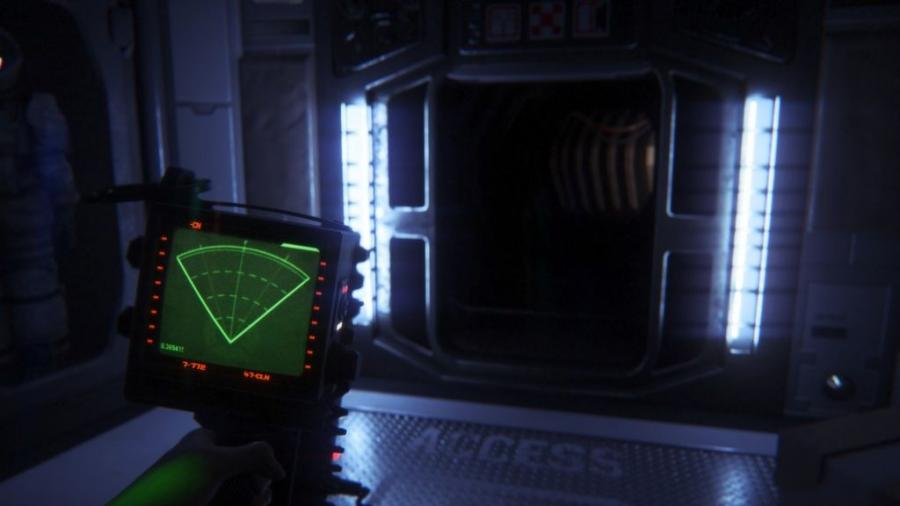 Alien Isolation Screenshot 4