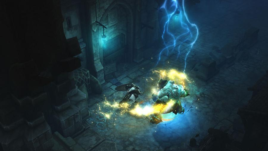 Diablo 3 + Reaper of Souls Bundle Screenshot 7