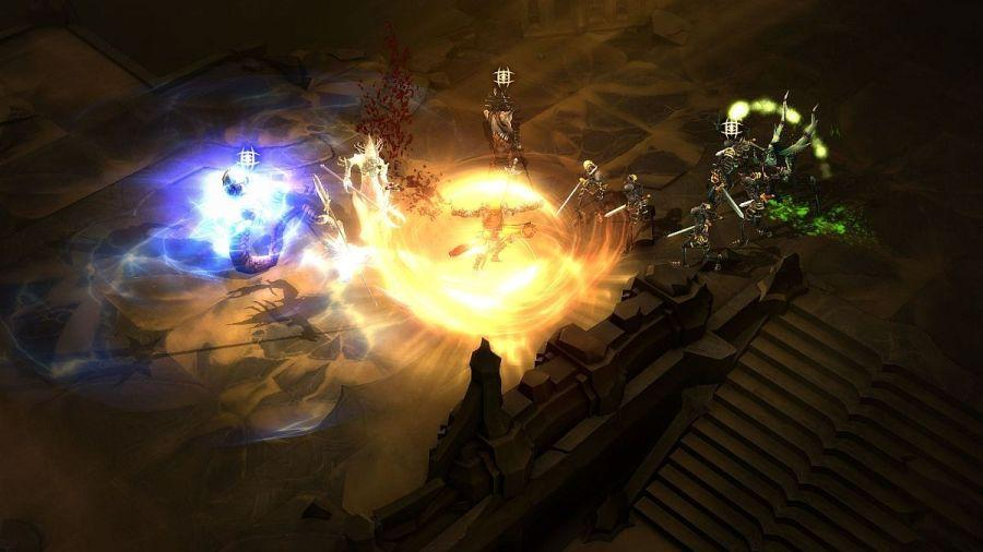 Diablo 3 + Reaper of Souls Bundle Screenshot 6