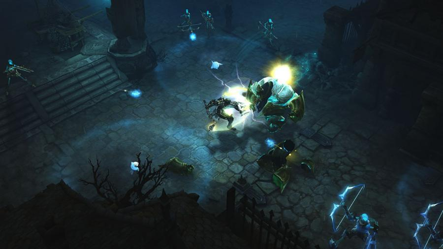 Diablo 3 + Reaper of Souls Bundle Screenshot 5